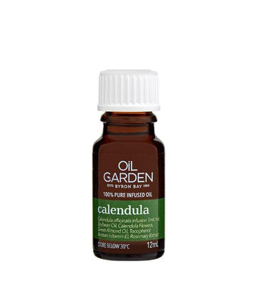 Calendula Essential Oil 12mL