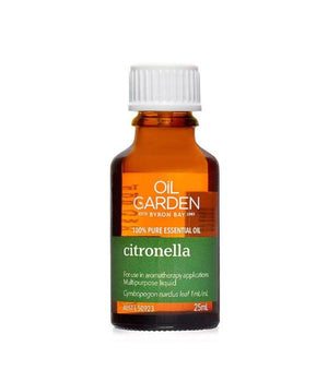 Citronella Essential Oil 25mL