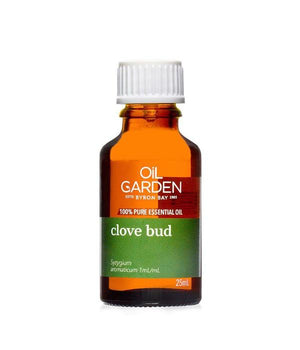 Clove Bud Essential Oil 25ml