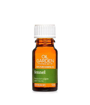 Fennel Essential Oil 12mL