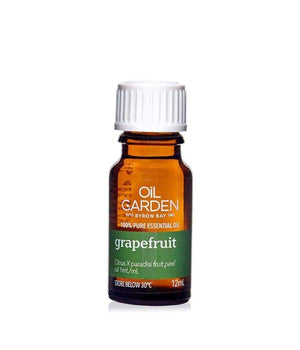 Grapefruit Essential Oil 12mL
