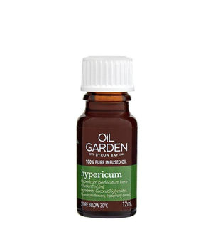 Hypericum Essential Oil 12mL