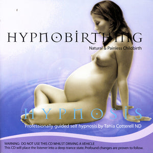 Hypnobirthing: Natural & Painless Childbirth