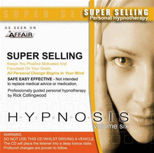 Hypnosis Vol. 06: Super Selling