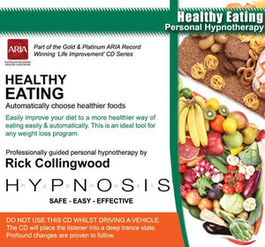 Hypnosis Vol. 55: Healthy Eating