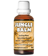 Jungle Balm (Lawang Oil) 50mL