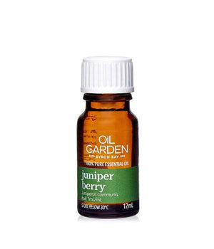 Juniper Berry Essential Oil 12mL