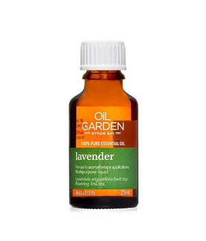 Lavender Essential Oil 25mL
