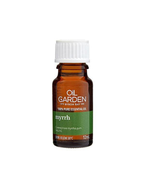 Myrrh Essential Oil 12mL