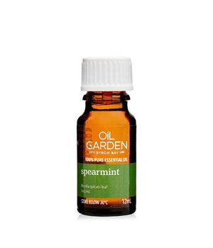 Spearmint Essential Oil 12mL
