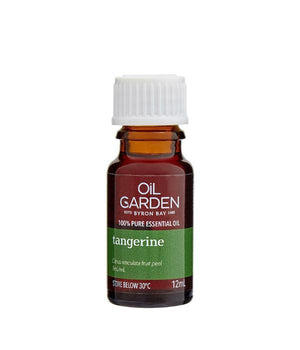 Tangerine Essential Oil 12mL