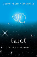 Tarot: Orion Plain and Simple
