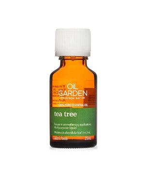 Tea Tree Essential Oil 25mL
