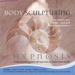 Body Sculpturing Hypnosis