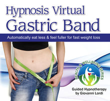 Hypnosis Virtual Gastric Band