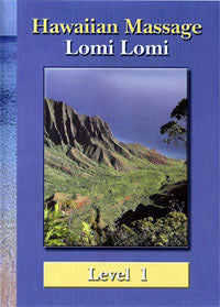 Hawaiian Massage: Lomi Lomi - Level 1