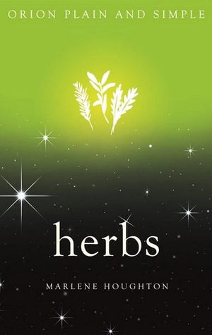 Herbs: Orion Plain & Simple
