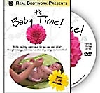 It's Baby Time! Infant Massage