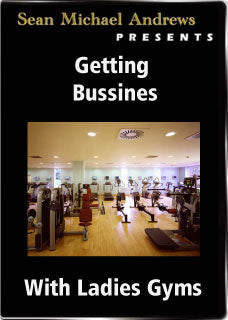 Getting Business with Ladies Gyms