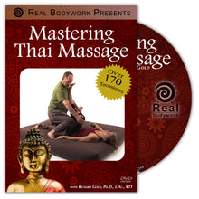 Mastering Thai Massage
