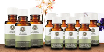 Essential Oil - Beauty Therapist Starter Kit