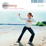 Wellbeing: Tai Chi (Music For Effortless Relaxation)