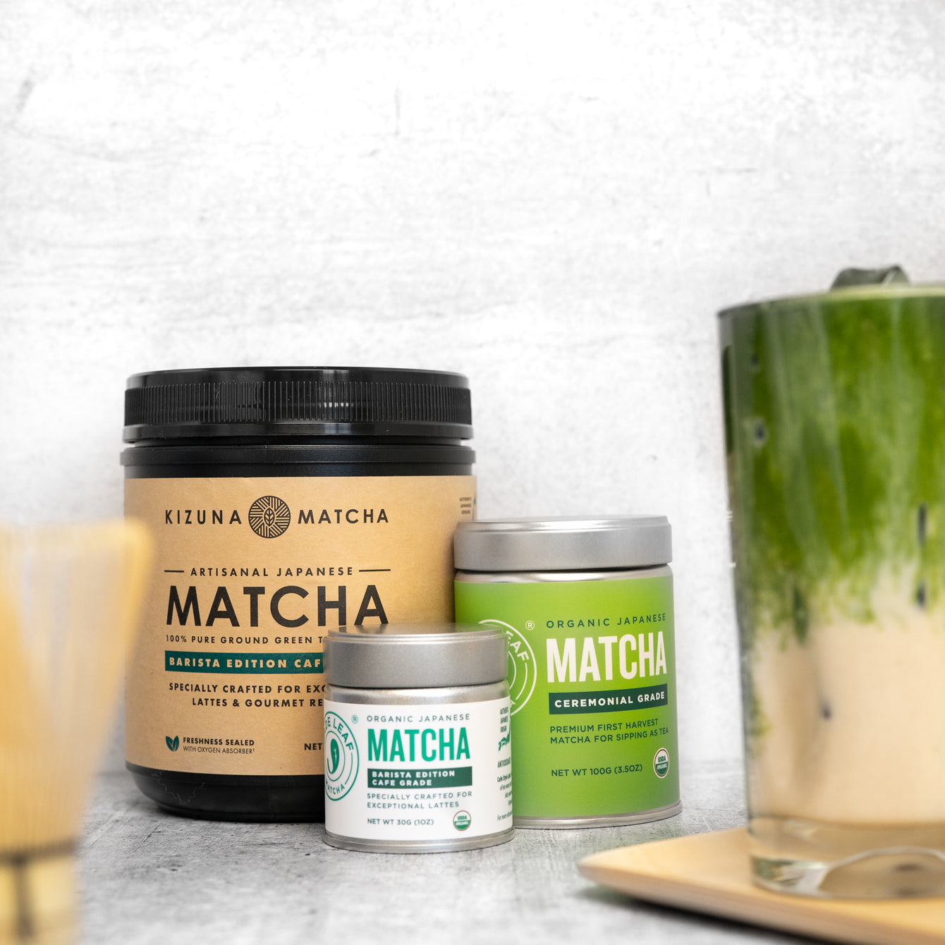 4 Ways to Store Matcha and Keep it Fresh