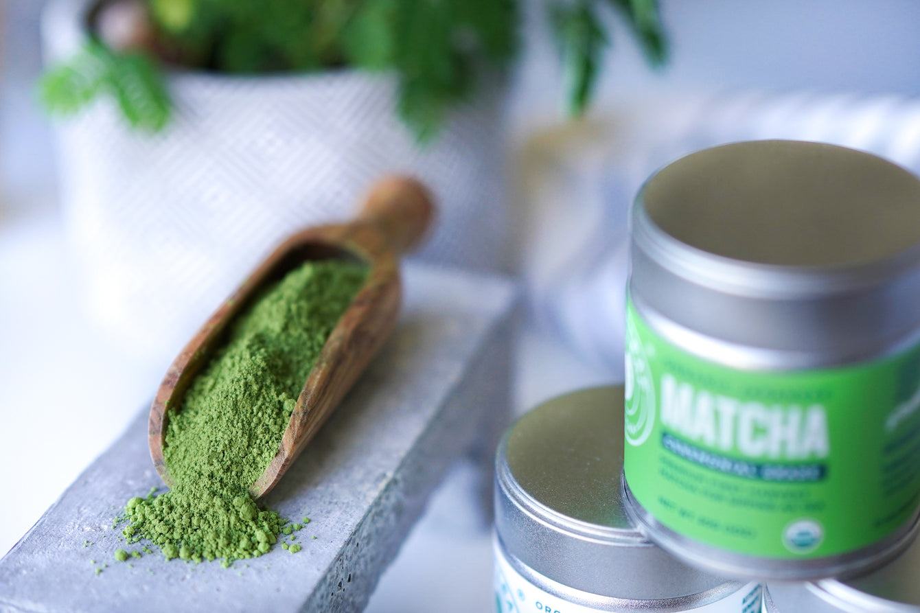 Ceremonial Matcha vs Culinary Matcha