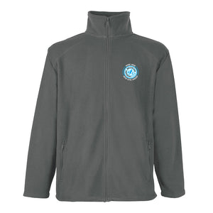 2019 Embroidered Event Fleece Jacket