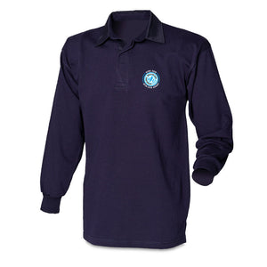 2019 Embroidered Event Rugby Shirt