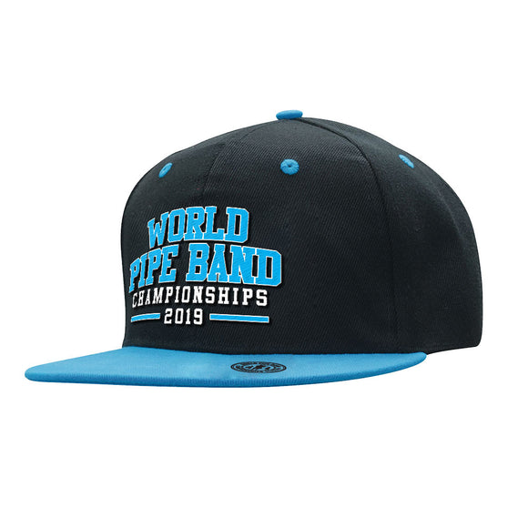 2019 Embroidered Event Snapback