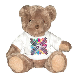 2019 Event Teddy Bear