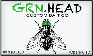 Greenheadbaits