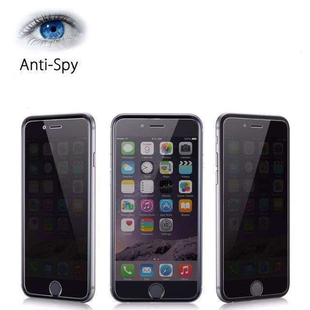 No Theft! Anti-Spy Privacy Screen for Apple iPhones