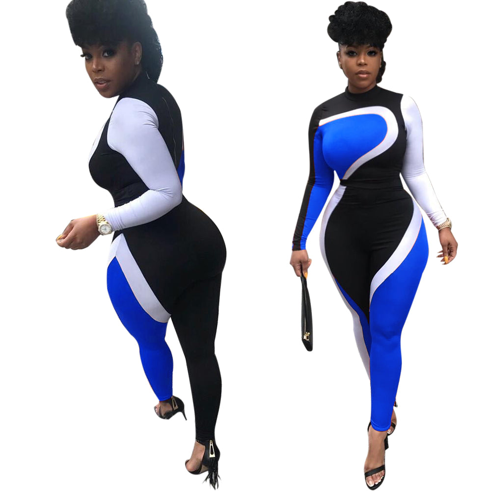Plus Size Body Suit