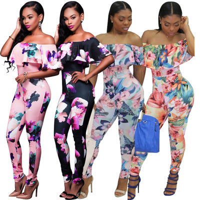 Romper Plus Sizes Available