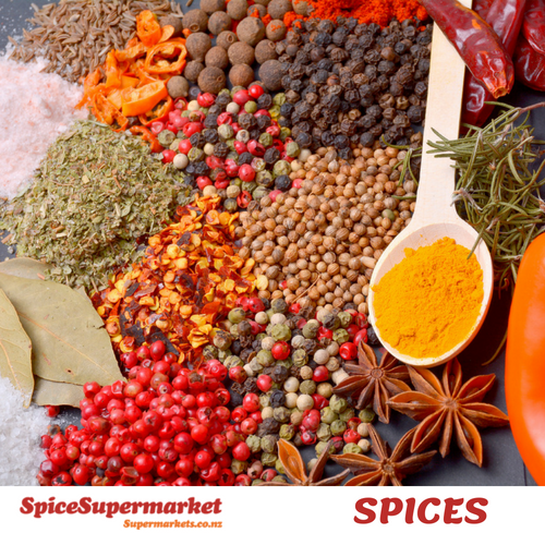 Spice Supermarket - Indian Grocery Auckland
