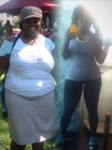 weight loss journey, lost 100lbs