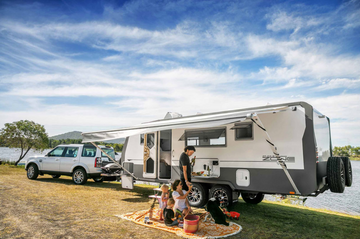 Zone RV Case Study