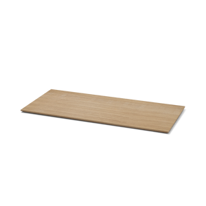 Large Tray for Plant Box Large: Oiled Oak