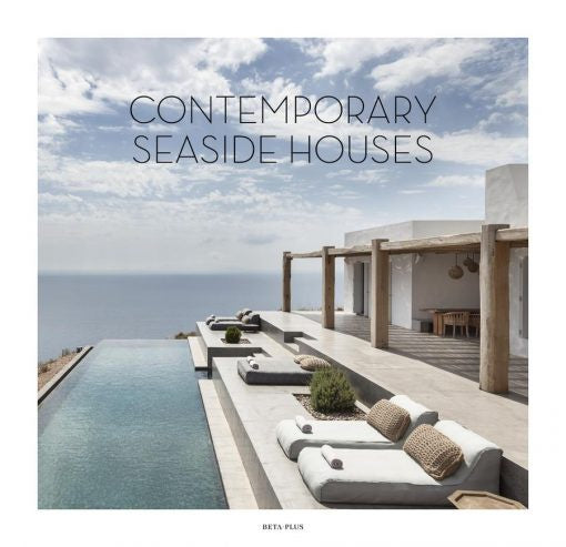Contemporary Seaside Houses - Hardback