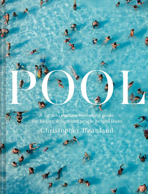 Pool: A Dip Into Outdoor Swimming Pools