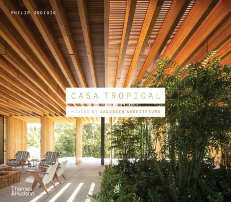 Casa Tropical: Houses by Jacobsen Aquitetura