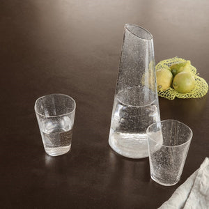 Brus Glass: Clear