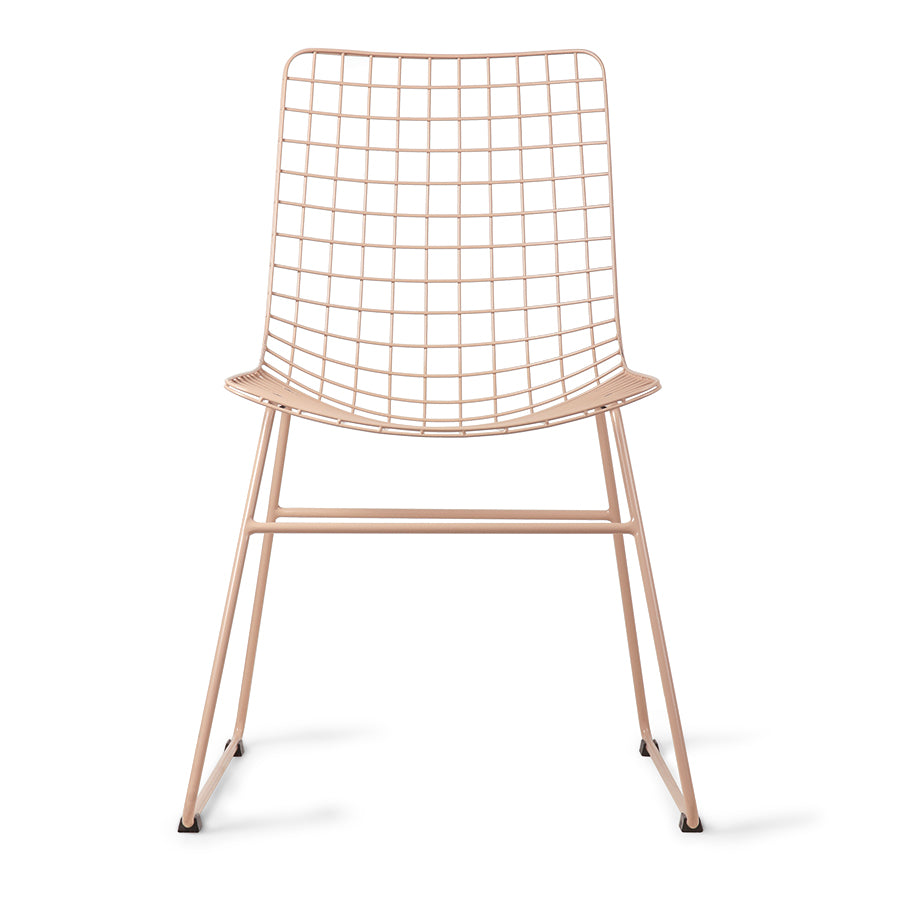 Metal Wire Chair Skin 1 ONLY