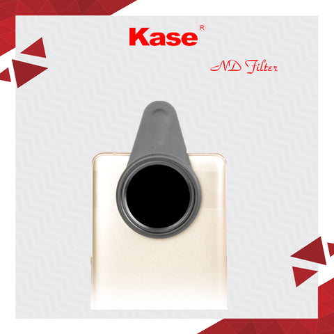 KASE Neutral Density Filter (ND 512)