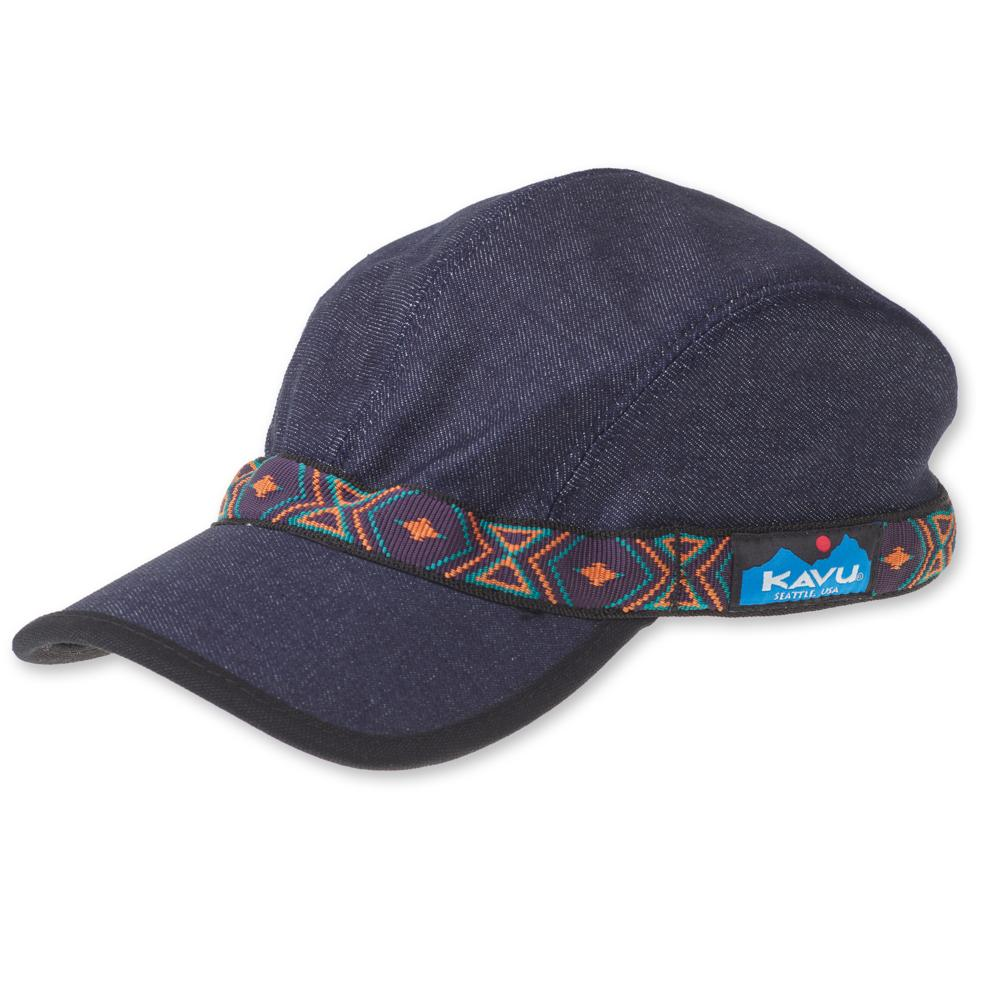 [KAVU] STARPCAP_DENIM
