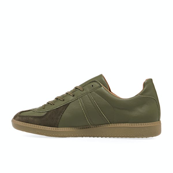[REPRODUCTION OF FOUND] GERMAN MILITARY TRAINER_KHAKI