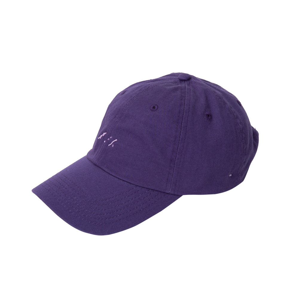 [SABY] SABY CAP_PURPLE
