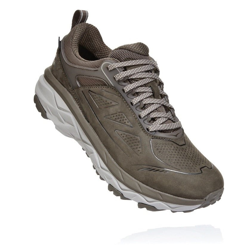 [HOKA ONE ONE] CHALLENGER LOW GTX_MAJOR BROWN/HEATHER
